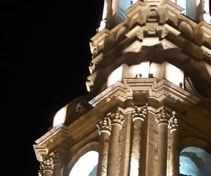 Noche, torre, and arequipa image