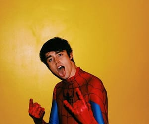 spider-man, hippo campus, and jake luppen image