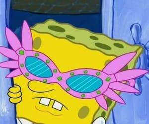 spongebob, meme, and cartoon image