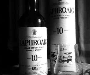 pleasure, whisky, and laphroaig image