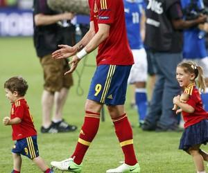 children, Leo, and fernando torres image