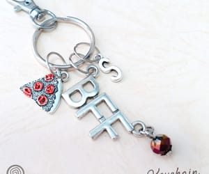 jewelry, keychain, and pendant necklace image