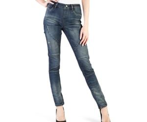 jeans, women, and style image