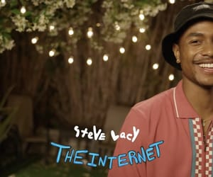 the internet and steve lacy image