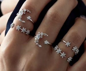 accessories and rings image