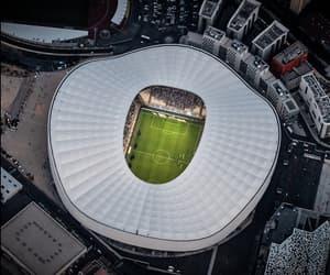 football, om, and velodrome image