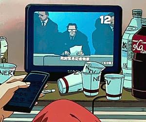 gif, Neon Genesis Evangelion, and misato katsuragi image