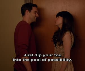 500 Days of Summer, jake johnson, and quote image