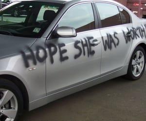 car, revenge, and grunge image