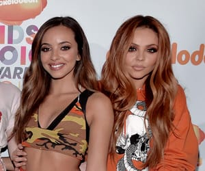kca, jade thirlwall, and glory days image