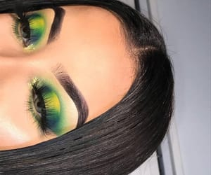 beauty, color, and eyes image