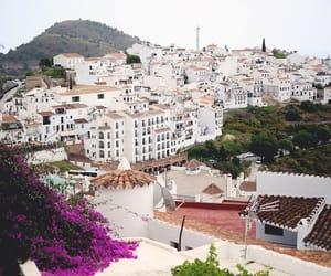 andalucia, fotografie, and landscape image