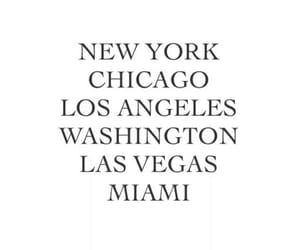 chicago, Miami, and new york image