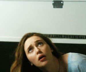 actress, gif, and alycia debnam-carey image