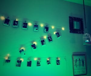 aesthetic, hanging, and photos image