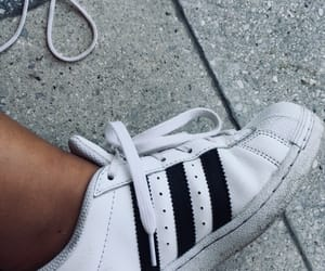 adidas, adidassuperstar, and tumblr image