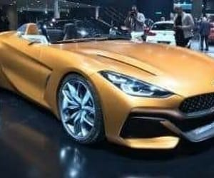 2019 and bmw z4 image