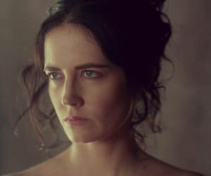 anger, Darkness, and eva green image