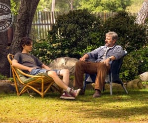 beautiful boy, movies, and Steve Carell image