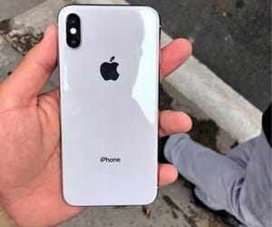 iphone, phone, and technology image