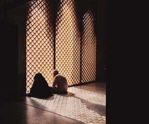 arabic, east, and muslim image