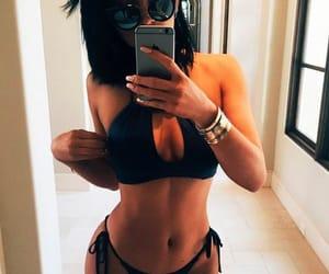 body, style, and kardashian image