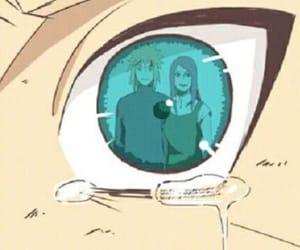 anime, art, and kushina image