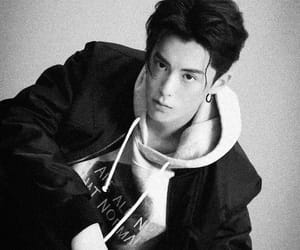 actor, chinese, and dylan wang image