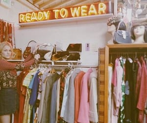 vintage, aesthetic, and clothes image
