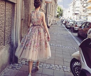 awesome, beauty, and dress image