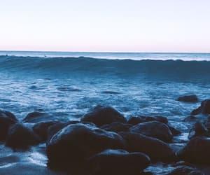 gif, nature, and sea image