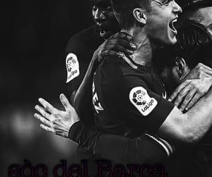 Barca and passio image