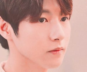 header, kpop, and nct image
