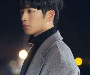handsome, Korean Drama, and seo kang joon image