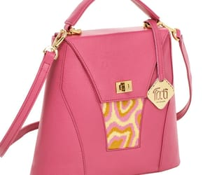bags, fashion, and trendy image
