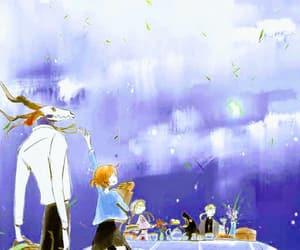 anime, ruth, and mahou tsukai no yome image