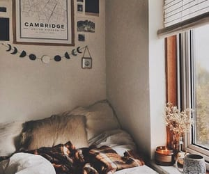 room, autumn, and cozy image