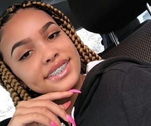 braces, eyebrows, and fashion image