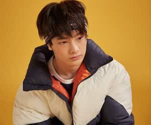 exo, jeongin, and got7 image