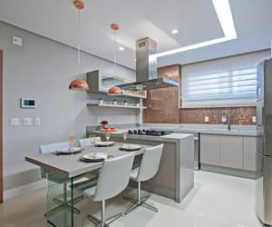 decoration, kitchen, and home image