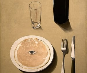art, rene magritte, and magritte image