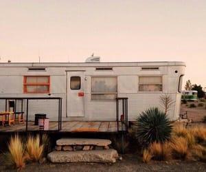 desert, grunge, and photography image
