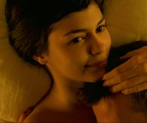 amelie, french, and romance image