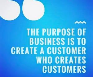 goals, service, and entrepreneur image