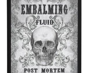 embalming, funerary, and embalming fluid image