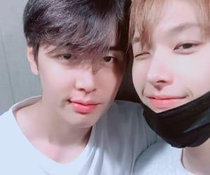 jaeyoon, inseong, and sf9 image