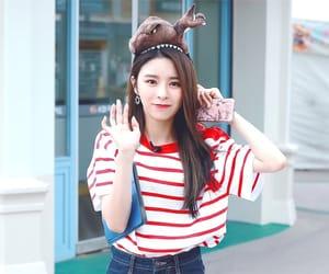 asian girls, girl groups, and seungyeon image