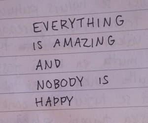 happy, amazing, and quotes image