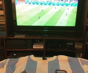 argentina, russia 2018, and futebol image