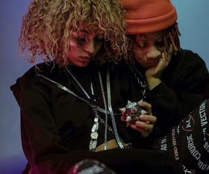 scars, mom&dad, and trippie redd image